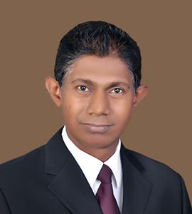 Jagath Peiris